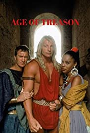 Age of Treason(1993) Poster - Movie Forum, Cast, Reviews
