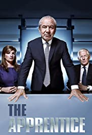 The Apprentice Poster - TV Show Forum, Cast, Reviews