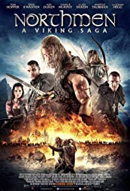Northmen - A Viking Saga (2014) Poster - Movie Forum, Cast, Reviews