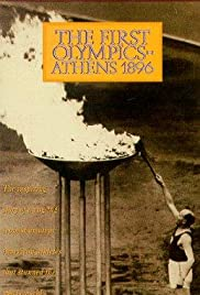 The First Olympics: Athens 1896 Poster