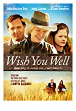 Wish You Well(2017)
