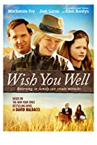 Image of Wish You Well
