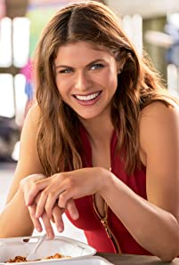 """Actress Alexandra Daddario, who plays Summer Quinn in the comedy 'Baywatch,' has been turning heads with her characters for years. """"No Small Parts"""" takes a look at some of her previous roles."""