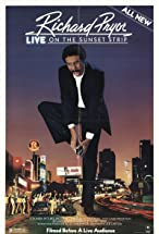 Primary image for Richard Pryor: Live on the Sunset Strip