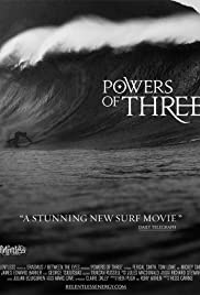 Powers of Three Poster
