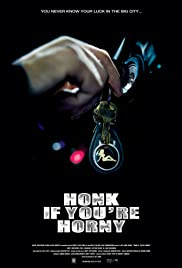 Honk if You're Horny (2012) Poster - Movie Forum, Cast, Reviews