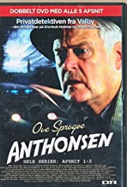 Anthonsen Poster