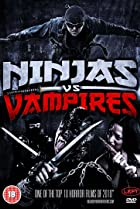 Image of Ninjas vs. Vampires