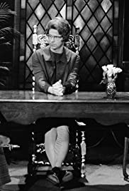 Dennis Hopper/Roy Orbison Poster