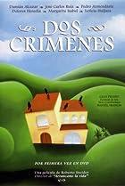 Image of Dos crímenes