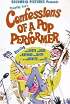 Image of Confessions of a Pop Performer