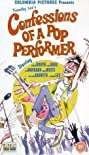 Confessions of a Pop Performer (1975) Poster
