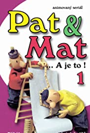 Pat & Mat Poster - TV Show Forum, Cast, Reviews