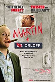 Martin & Orloff (2002) Poster - Movie Forum, Cast, Reviews