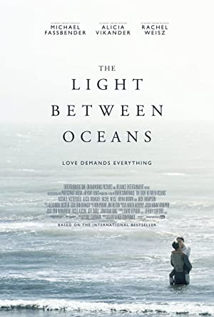 Ver Online La luz entre los océanos (The Light Between Oceans) (2016) Gratis - 2016