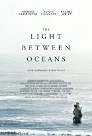 The Light Between Oceans 2016 720p BRRip x264 AAC-ETRG 1GB