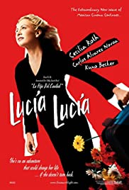 Lucía, Lucía (2003) Poster - Movie Forum, Cast, Reviews