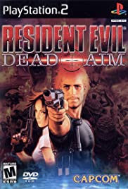 Resident Evil: Dead Aim(2003) Poster - Movie Forum, Cast, Reviews