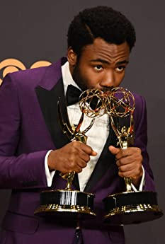 Donald Glover, Riz Ahmed, and Lena Waithe broke barriers in three key categories on a night of historic firsts as the 2017 Emmys Awards.