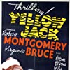 Virginia Bruce and Robert Montgomery in Yellow Jack (1938)