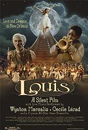 Louis(2010) Poster - Movie Forum, Cast, Reviews