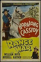 Image of Range War
