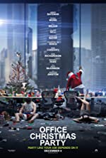Office Christmas Party(2016)