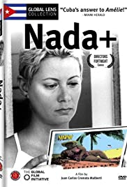 Nada (2001) Poster - Movie Forum, Cast, Reviews
