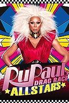 Image of RuPaul's Drag Race All Stars