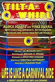 Tilt-A-Whirl Poster