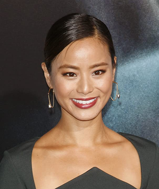 Jamie Chung at an event for Gravity (2013)
