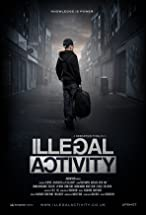 Primary image for Illegal Activity