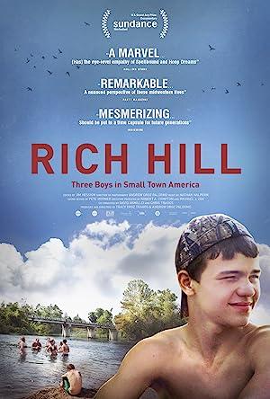 Rich Hill (2014) Download on Vidmate