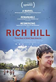 Rich Hill (2014) Poster - Movie Forum, Cast, Reviews