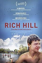 Rich Hill(2014) Poster - Movie Forum, Cast, Reviews