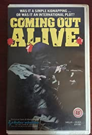 Coming Out Alive Poster