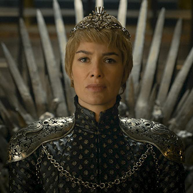 Lena Headey in Game of Thrones (2011)