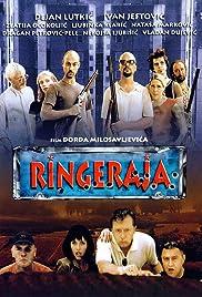 Ringeraja(2002) Poster - Movie Forum, Cast, Reviews