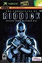Primary image for The Chronicles of Riddick: Escape from Butcher Bay