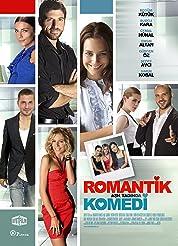 Romantik Komedi (2010) poster