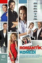 Romantik Komedi Poster