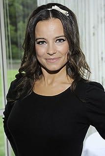 Aktori Anna Mucha