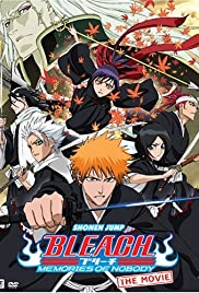 Bleach: Memories of Nobody (2006) Poster - Movie Forum, Cast, Reviews
