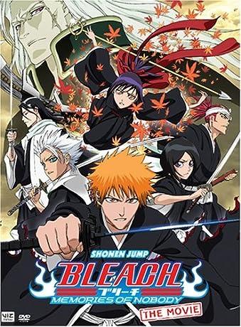 Bleach: Memories of Nobody (2006)