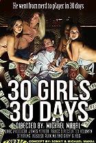 Image of 30 Girls 30 Days
