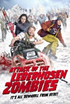 Image of Attack of the Lederhosen Zombies