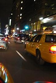 New York Jazz Ballad Poster