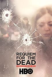 Requiem for the Dead: American Spring 2014 (2015) Poster - Movie Forum, Cast, Reviews