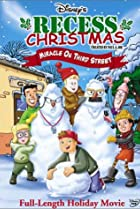 Image of Recess Christmas: Miracle on Third Street