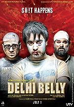 Delhi Belly(2011)